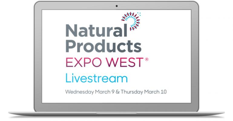 Live from Expo West 2016: Watch Natural Products Business School & State of the Industry