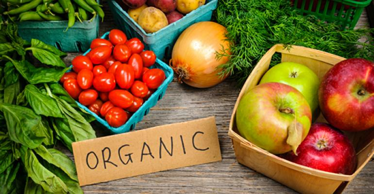 Myth busting at Natural Products Expo West: How organic can feed the world