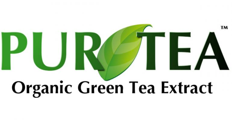 Applied Food Sciences to debut new organic green tea extract designed for energy beverages