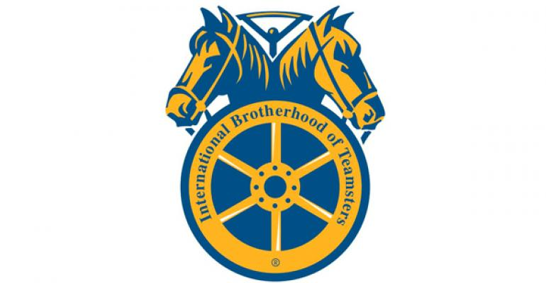 UNFI drivers win first Teamsters contract