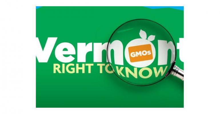 Vermont fuels flurry of GMO labeling announcements