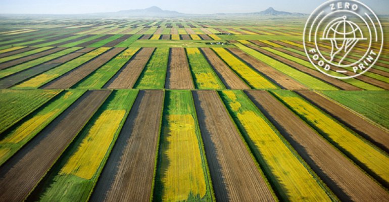 How Zero Foodprint helps restaurants fight climate change