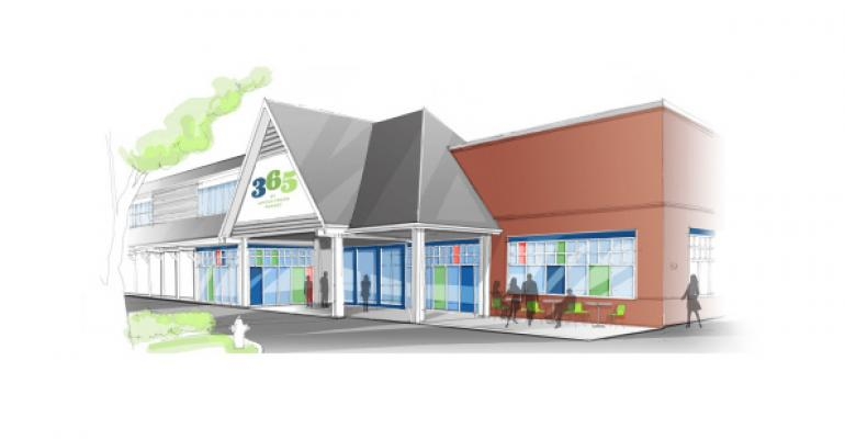 Oregon 365 by Whole Foods rendering