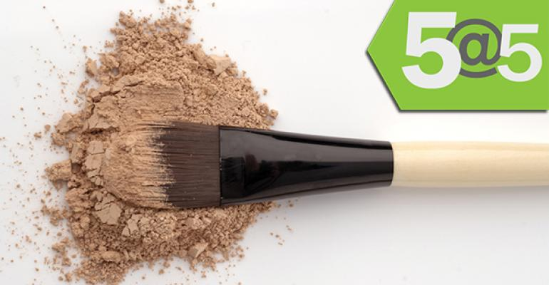 5@5: L'Oreal on a course to carbon neutrality | Target tests transparency tools