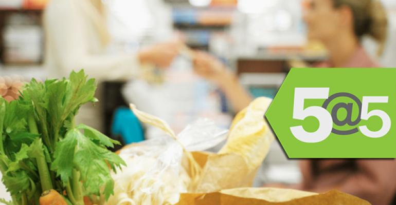 5@5: 'Local' goes big | When health care and healthy food work together