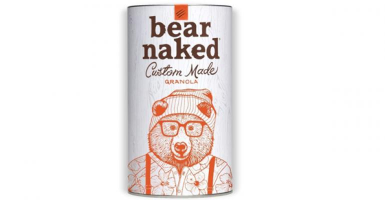 Bear Naked taps IBM Chef Watson for new customized granolas