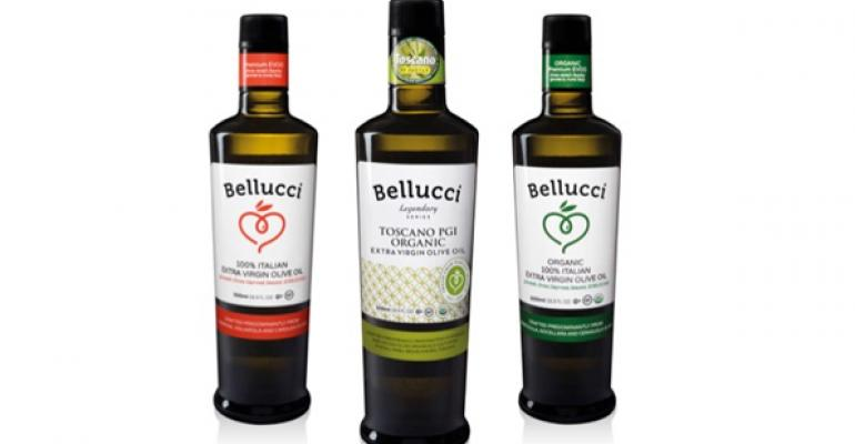 Bellucci aspires to raise industry standard for olive oil