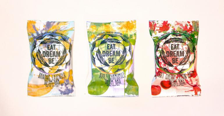 Eat Dream Be's 'dream bars' fill a gap in functional foods