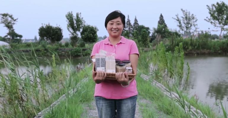 These 4-minute films depict the power of organic, fair trade, sustainable food