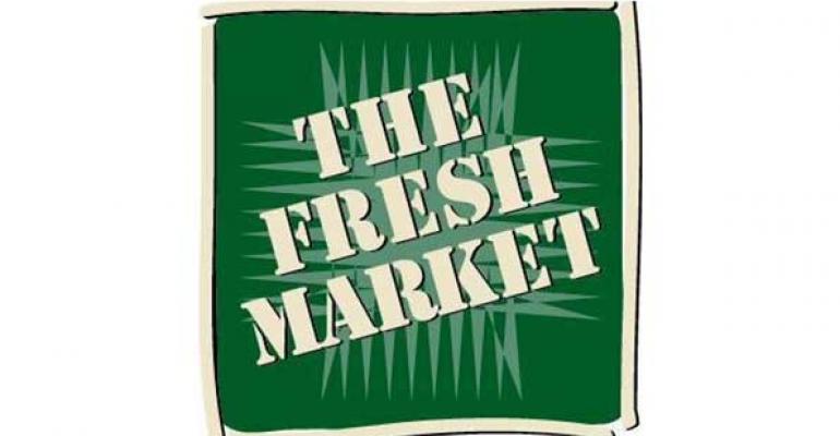 Apollo Global takes The Fresh Market private