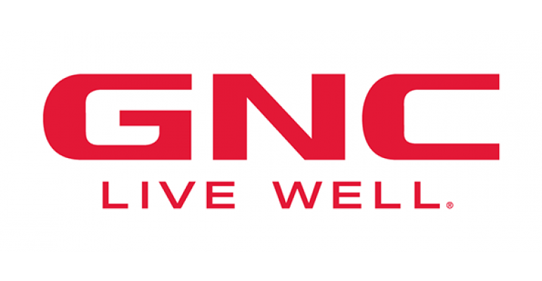 GNC sales continued to fall in first quarter