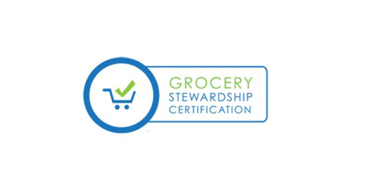 Manomets Grocery Sustainability Certification Program Reaches 500th