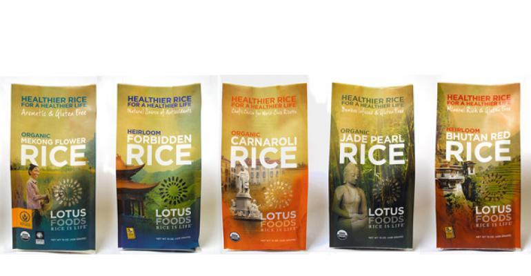 Rice purveyor Lotus Foods achieves B Corp certification