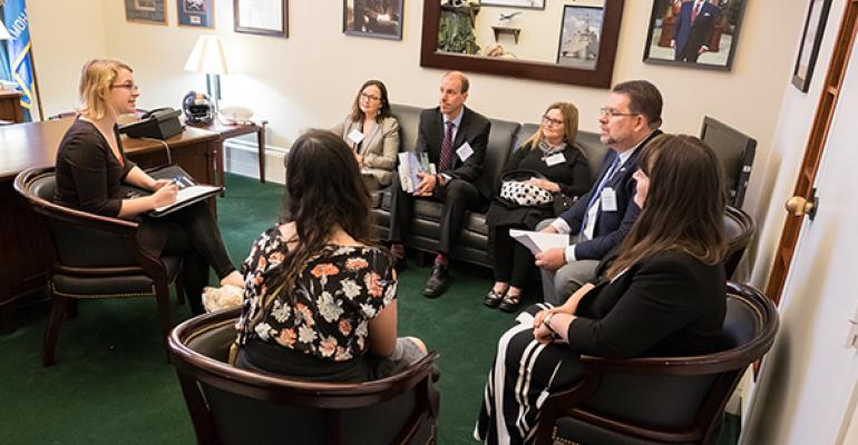3 lessons for the natural products industry from Capitol Hill