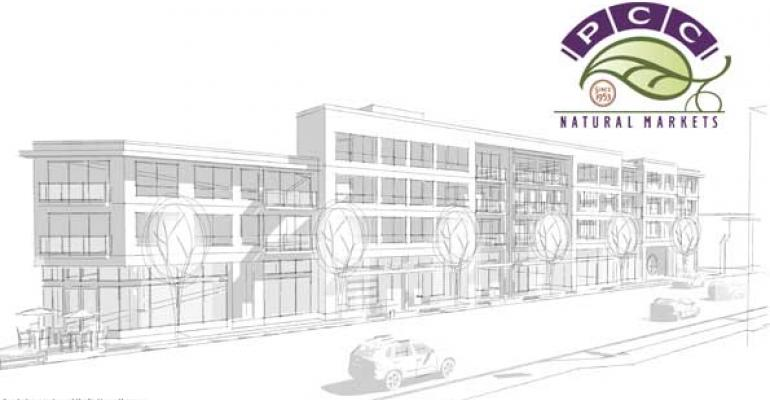 PCC Natural Markets to anchor Madison Valley mixed-use development