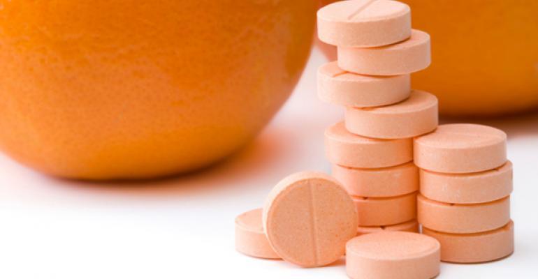 Vitamin C may fight Big C
