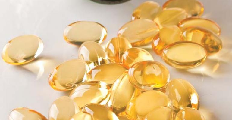 Researchers redefine vitamin D deficiency