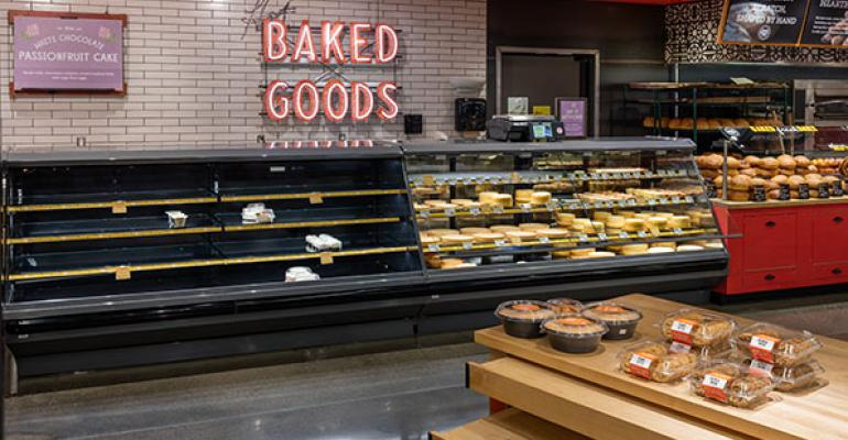 Whole Foods Market shows the dessert case wouldn't be so sweet without bees