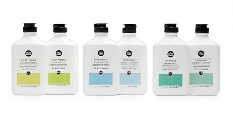 Whole Foods Market launches line of hair care products