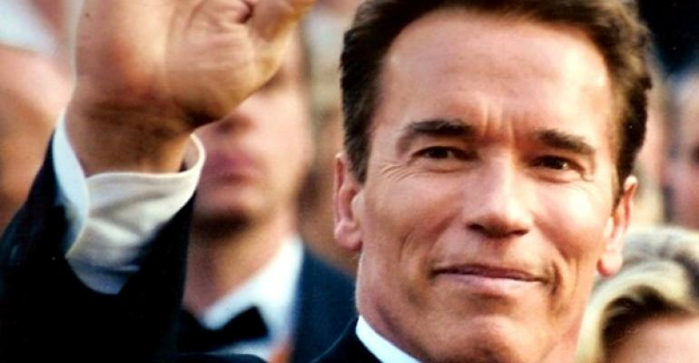 Terminated: Arnold Schwarzenegger ends deal with MusclePharm