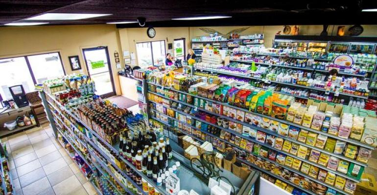 For this health food store, 'our most educated customer is our best customer'