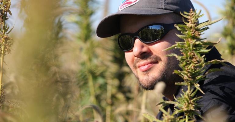 Demeter USA appoints organic industry veteran Errol Schweizer to board of directors