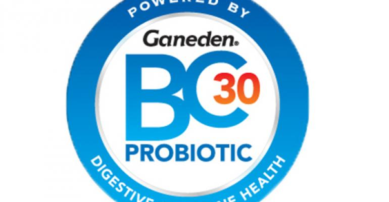 Probiotic ingredient maker Ganeden promotes Michael Bush to president