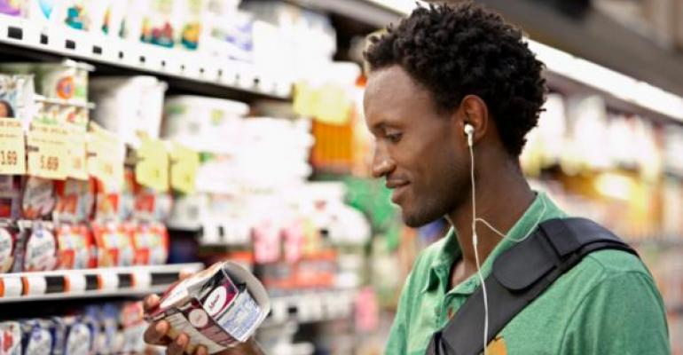 Survey: Post-recession, only 8 percent of millennials cut grocery spending