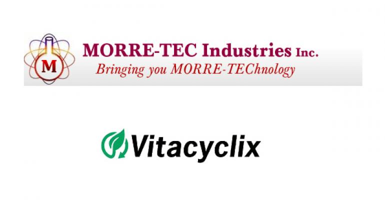 Morre-Tec acquires fortification products provider Vitacyclix