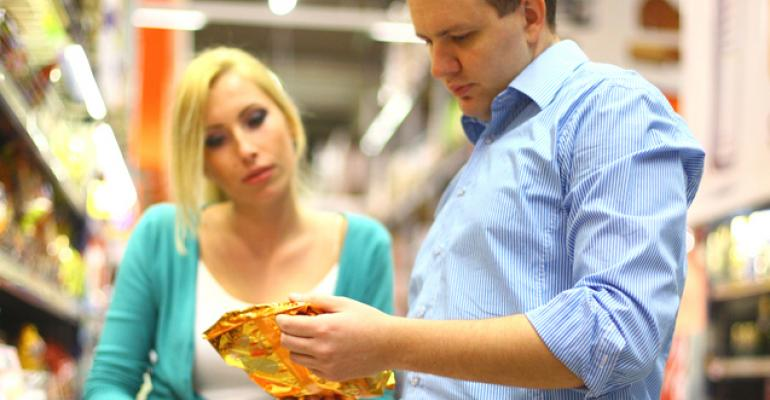Nearly half of Americans look at ingredient lists before making purchases, survey says