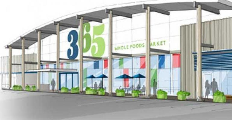 365 by Whole Foods opens today