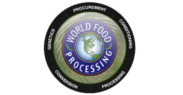 World Food Processing expands capacity of pea protein manufacturing plant