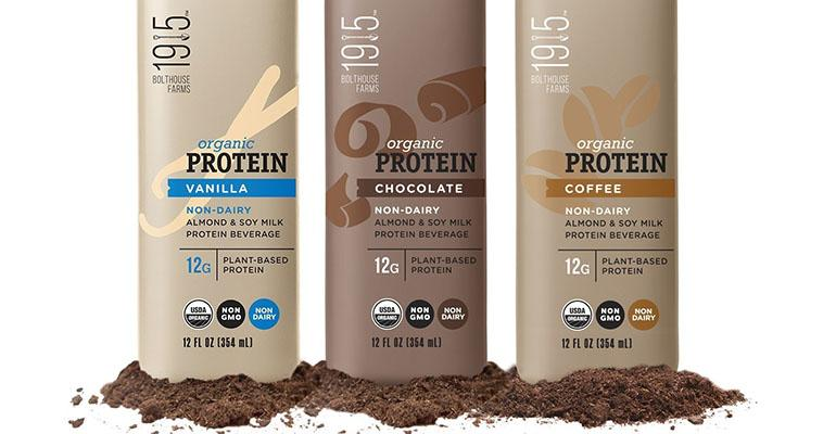 Food brands get creative with pea protein