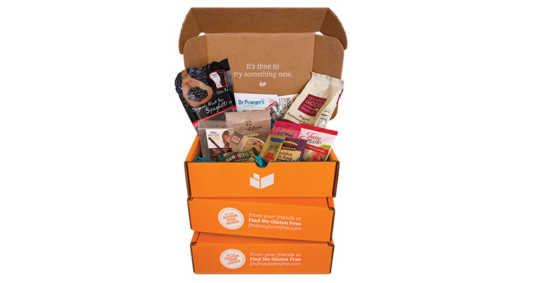Love With Food expands snack subscription portfolio with Send Me Gluten Free acquisition