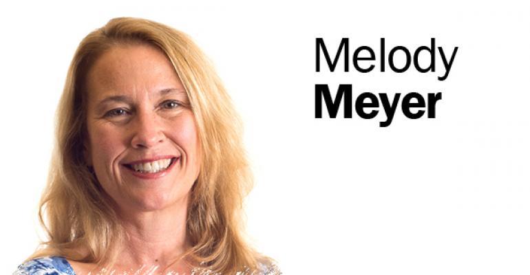Melody Meyer IdeaXchange