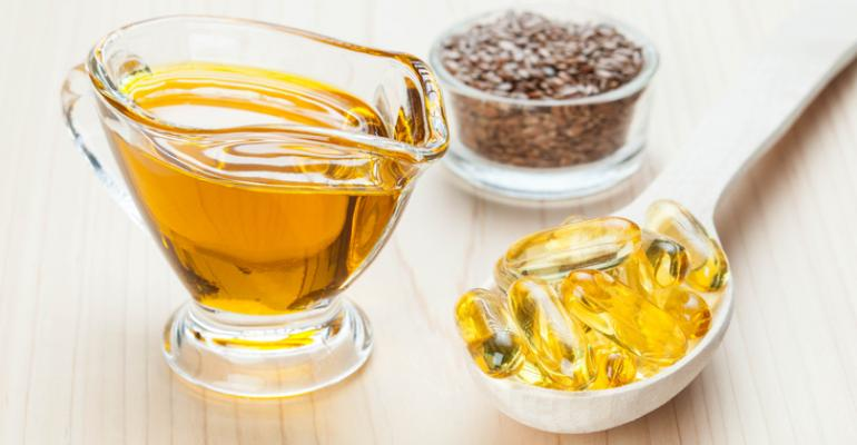 GOED projects 5% global growth of omega-3 finished products through 2017