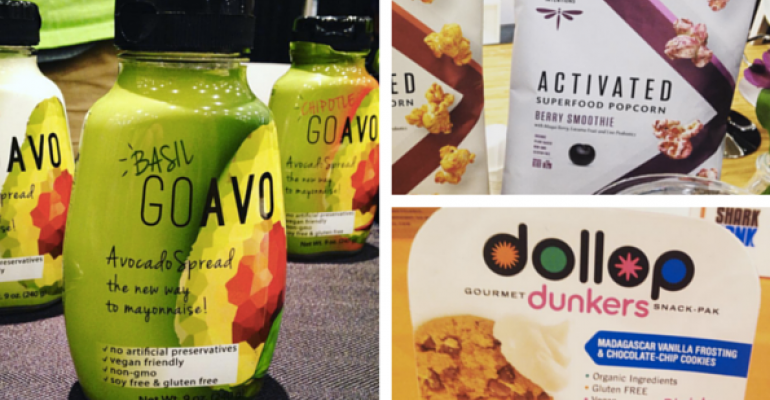 Dispatch: Summer Fancy Food '16 finds, Day 1