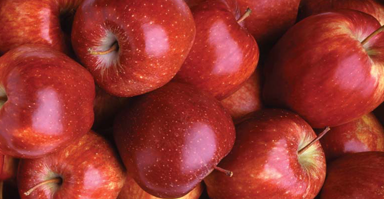 5@5: Walmart's new offering is a bag of ugly apples | How consumers read the Nutrition Facts panel