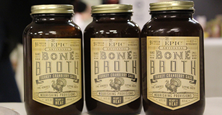 Secret Shopper: How does packaged bone broth compare to what can be made at home?
