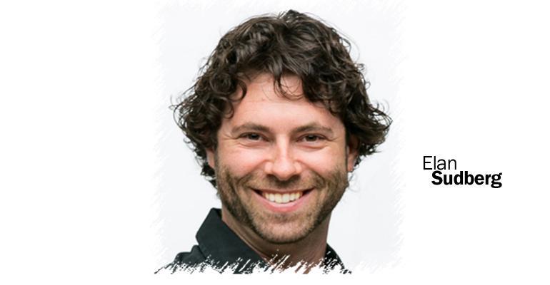 Elan Sudberg New Hope IdeaXchange