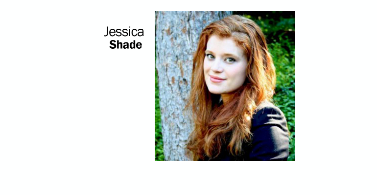 Jessica Shade The Organic Center