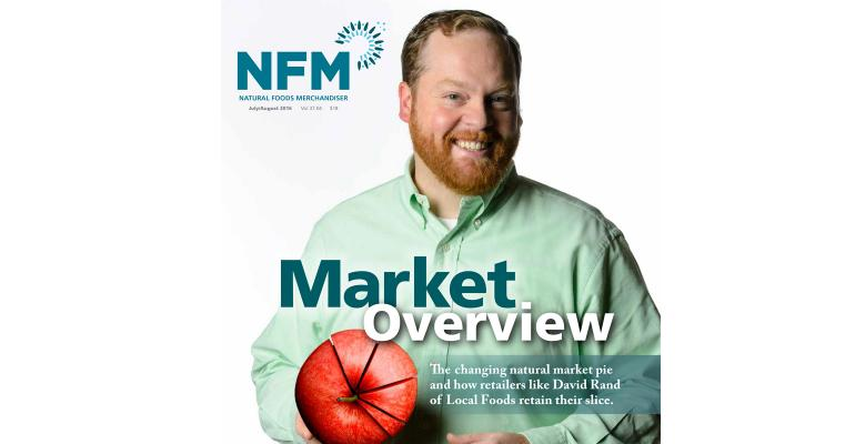 Links to the 2016 NFM Market Overview stories, charts and data