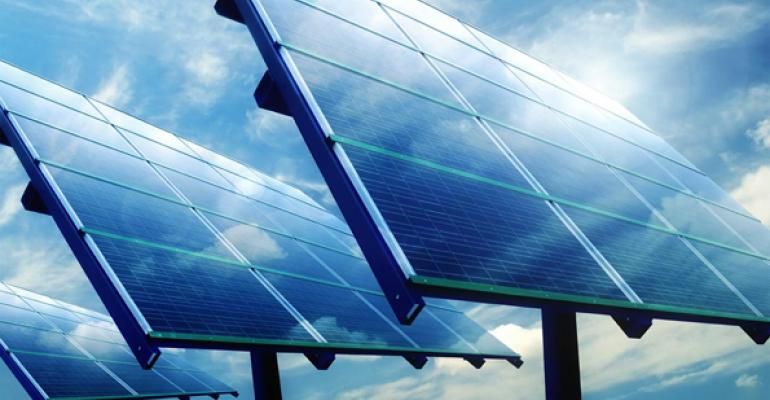 5@5: More farms turn to solar power | Second major milk producer closes
