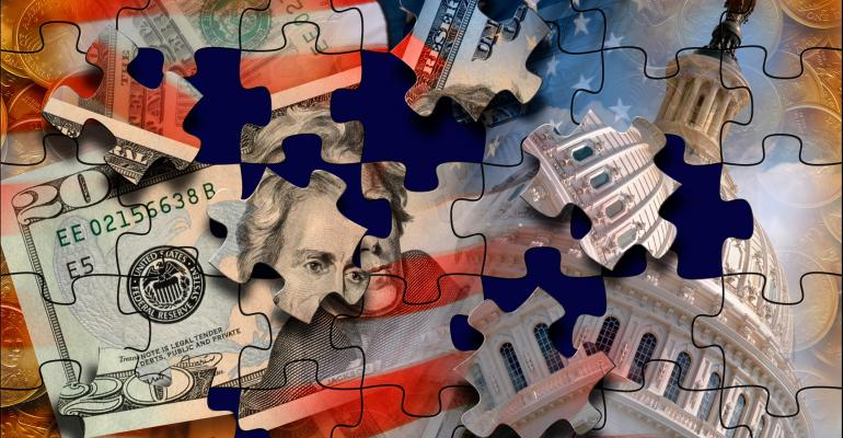 Politics and supplements—an uneasy mix