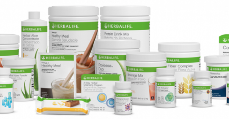FTC action could end the Herbalife-Ackman feud