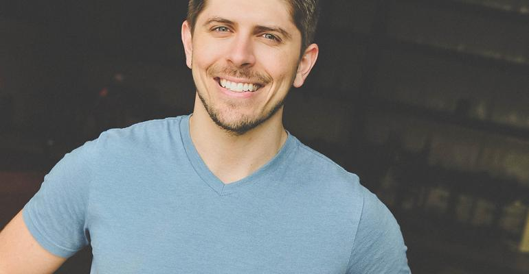 Jason Burke The New Primal
