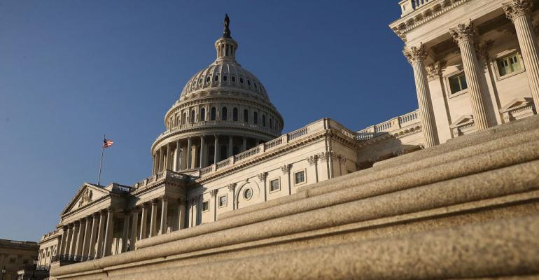 U.S. Capitol House Congress