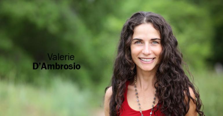 Valerie D'Ambrosio mindfulness
