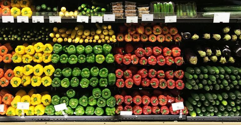 produce industry response to COVID-19