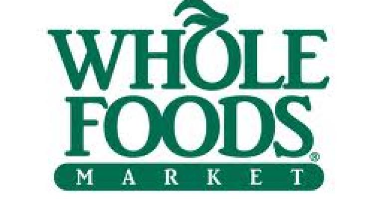Whole Foods Study Points toward Strength in Organic Foods